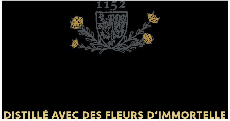 Logo Melifera distillé a la fleur d'immortelle
