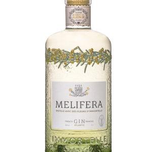 Bouteille de Gin Melifera
